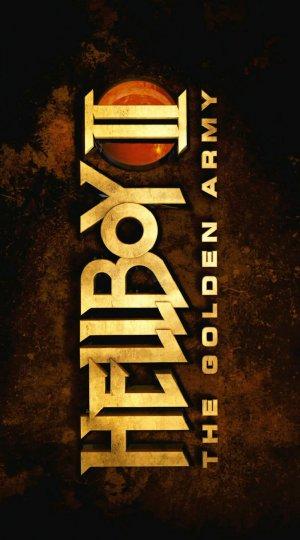 Hellboy II: The Golden Army 1000x1800