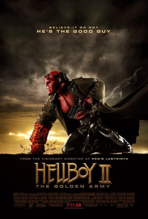 Hellboy II: The Golden Army 864x1280