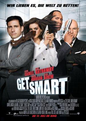 Get Smart 2497x3508