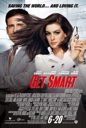 Get Smart 2400x3556