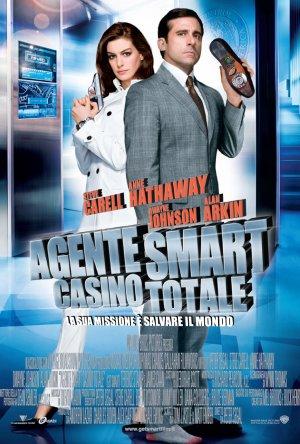 Get Smart 1958x2898