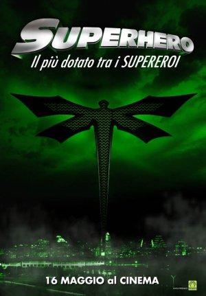 Superhero Movie 547x785