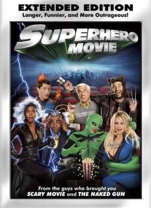 Superhero Movie 565x776