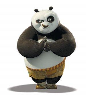 Kung Fu Panda 2700x3000