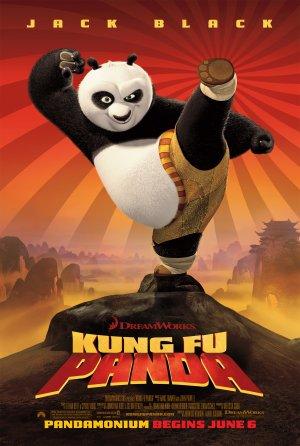 Kung Fu Panda 2019x3000