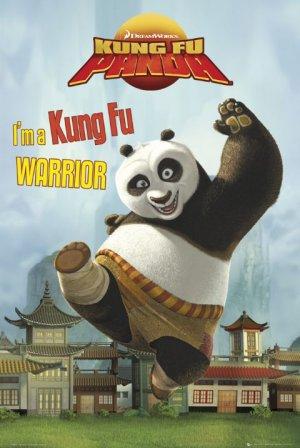 Kung Fu Panda 480x717
