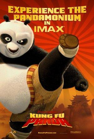 Kung Fu Panda 520x770
