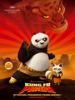 Kung Fu Panda 1330x1772