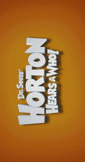 Horton hört ein Hu 1000x1900