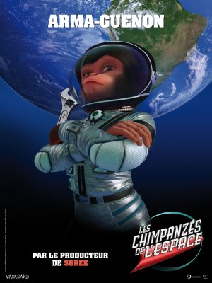 Space Chimps 2835x3780