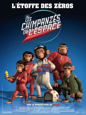 Space Chimps 2835x3780