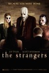 The Strangers Unset