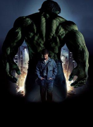 Der unglaubliche Hulk 3646x5000