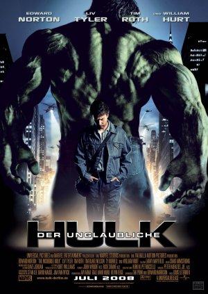 Der unglaubliche Hulk 3545x5000