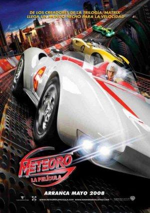 Speed Racer 562x799