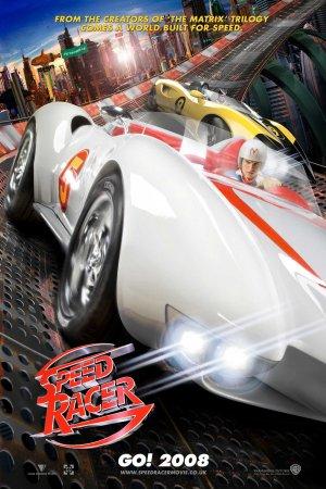 Speed Racer 1548x2324