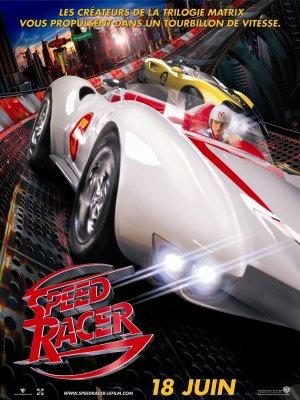 Speed Racer 1329x1772