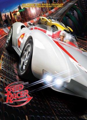 Speed Racer 3647x5000
