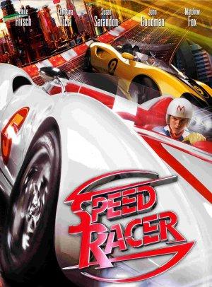 Speed Racer 1532x2074