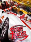 Speed Racer Cover