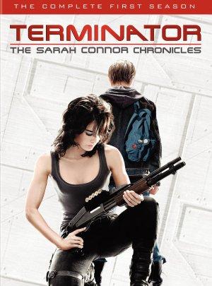 Terminator: The Sarah Connor Chronicles 1646x2222