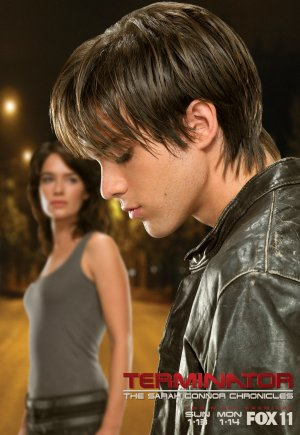 Terminator: The Sarah Connor Chronicles 1089x1579