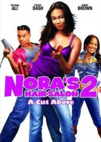Nora's Hair Salon II poster