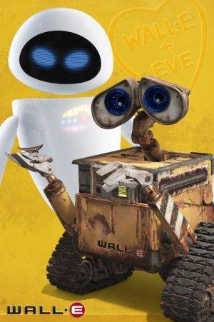 WALL·E 480x721