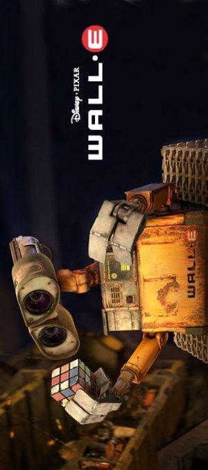 WALL·E 313x705
