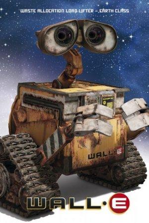 WALL·E 480x720