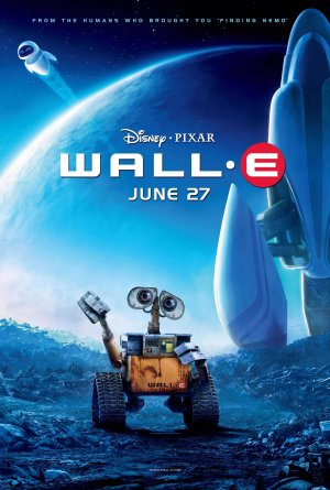 WALL·E 2698x4000
