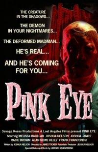 Pink Eye poster