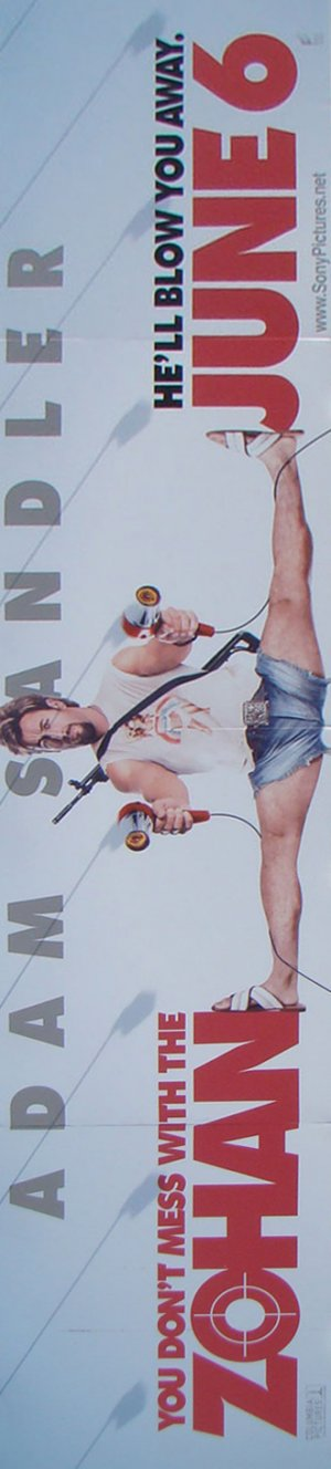You Don't Mess with the Zohan 330x1461