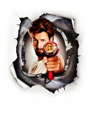 You Don't Mess with the Zohan 1533x2187