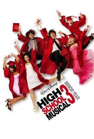 High School Musical 3: Senior Year 2025x3000