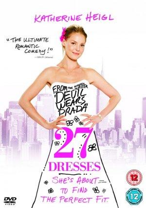 27 Dresses 565x800