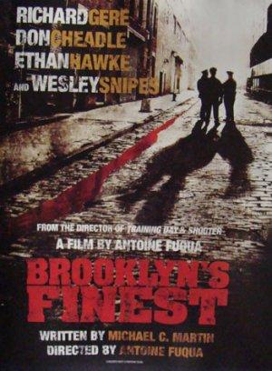 Brooklyn's Finest 350x476
