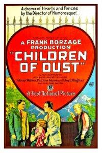 Children of Dust poster
