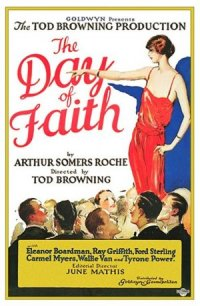 The Day of Faith poster