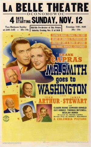 Mr. Smith Goes to Washington 1816x2935