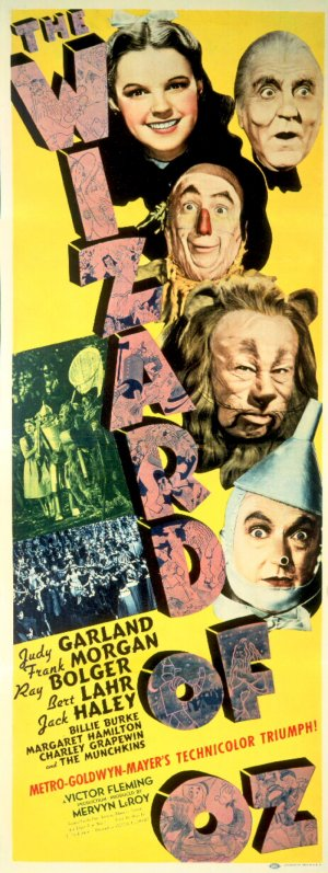 The Wizard of Oz 800x2126