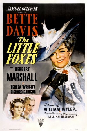 The Little Foxes 1990x3000
