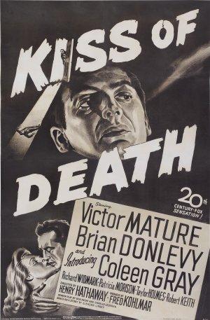 Kiss of Death 1971x3000