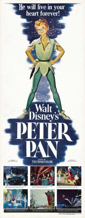 Peter Pan 1178x3000