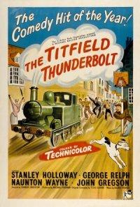 The Titfield Thunderbolt poster