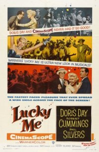 Lucky Me poster