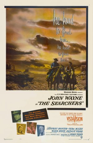 The Searchers 1950x3000