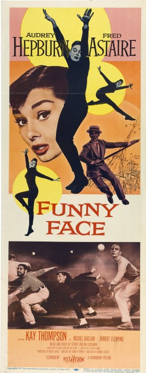 Funny Face 1175x3000