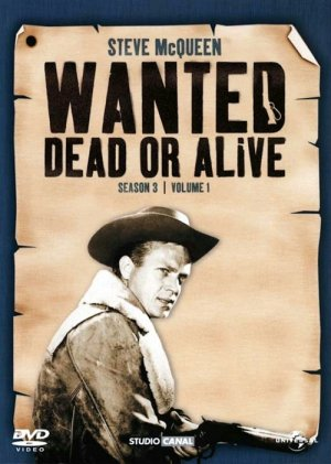 Wanted: Dead or Alive 500x701