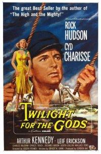 Twilight for the Gods poster